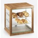 Bamboo Bakery Display Cases