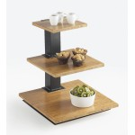 Bamboo Elevation Stand