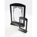 Classic Acrylic Arched Cardholder