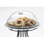 Lift and Serve Clear Gourmet Cover