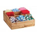 Madera Multi-Section Organizer