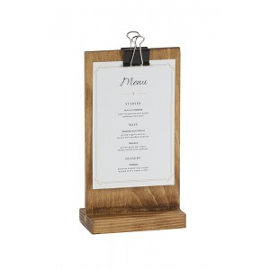 Madera Clipboard Menu