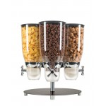 Rotating Cereal Dispenser