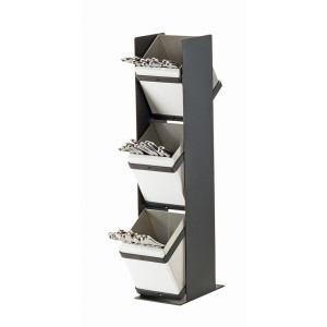 Monterey 3 Tier Utensil Holder