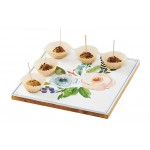 Madera Serving Trays