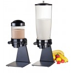Single Freestanding Powder Dispensers