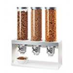 Luxe Turn & Serve Cereal Dispenser