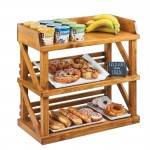 Madera 3 Tier Shelf Riser