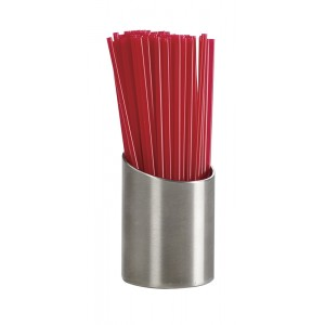 Stainless Steel Stir Stick Holder