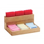 Madera Stir-Stick Packet Organizer