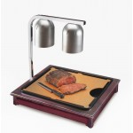 Cut-Mate High Heat Carving Station