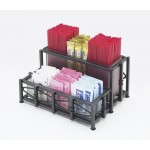 Iron Packet Organizer