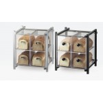 One by One 4 Drawer Bread Case