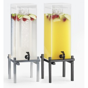 One by One Acrylic Beverage Dispensers