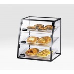 Self Serve Iron Display Case